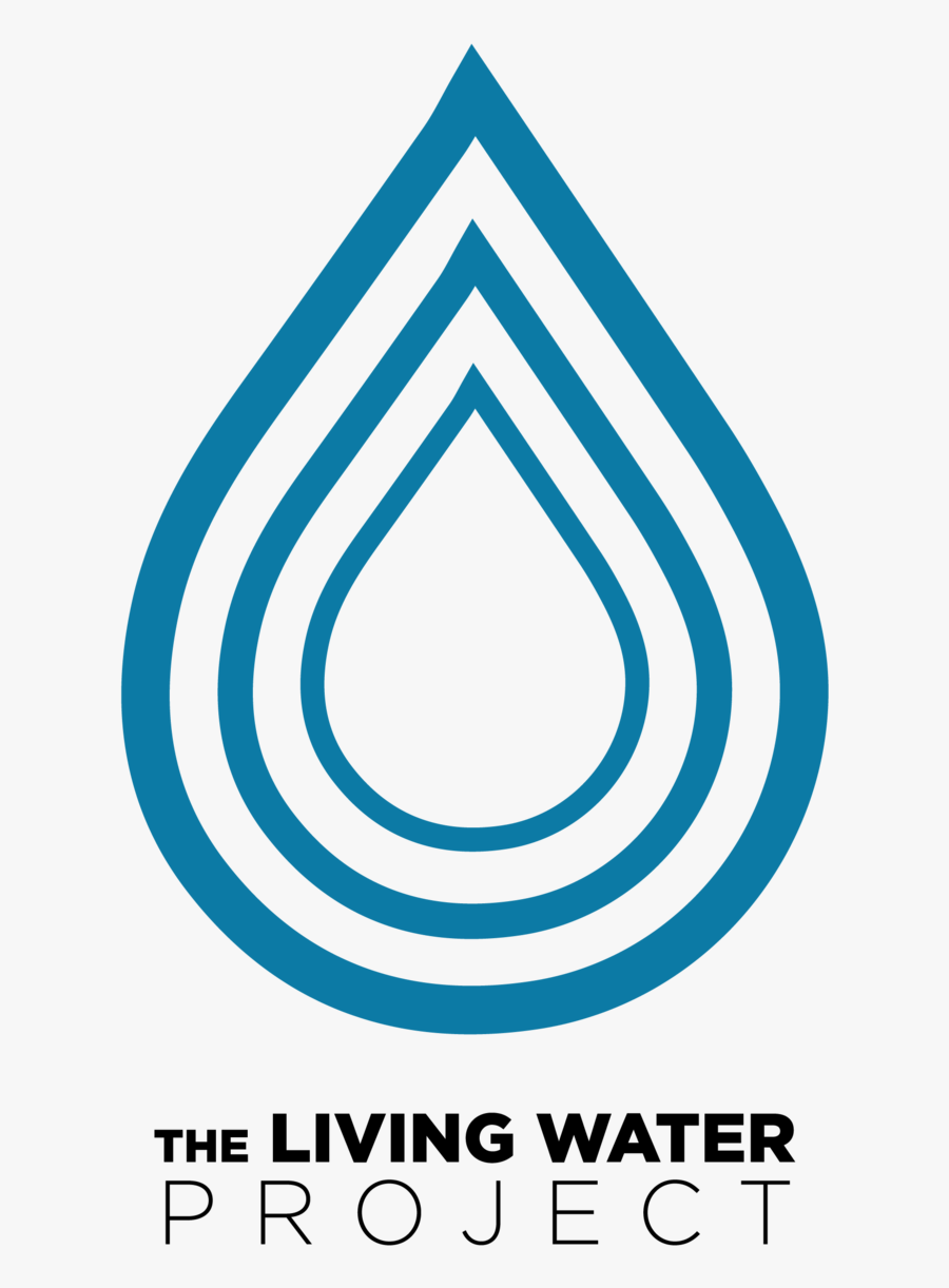 Clip Art Living Water Images - Living Water Project, Transparent Clipart