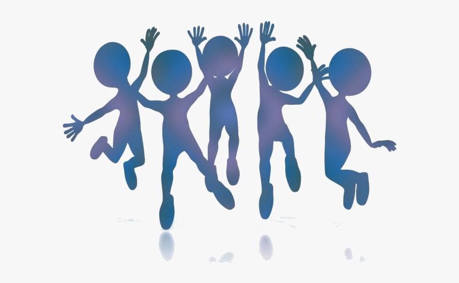 Employee Team Png Transparent Images - Employee Engagement Clip Art, Transparent Clipart