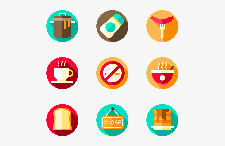 Cafe - News Icon Vector Png, Transparent Clipart