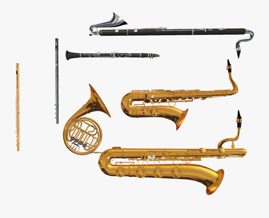 Some Mmd Instruments I Found On Bowlroll By Nyanmiyaki - Mmd Instrument Dl, Transparent Clipart