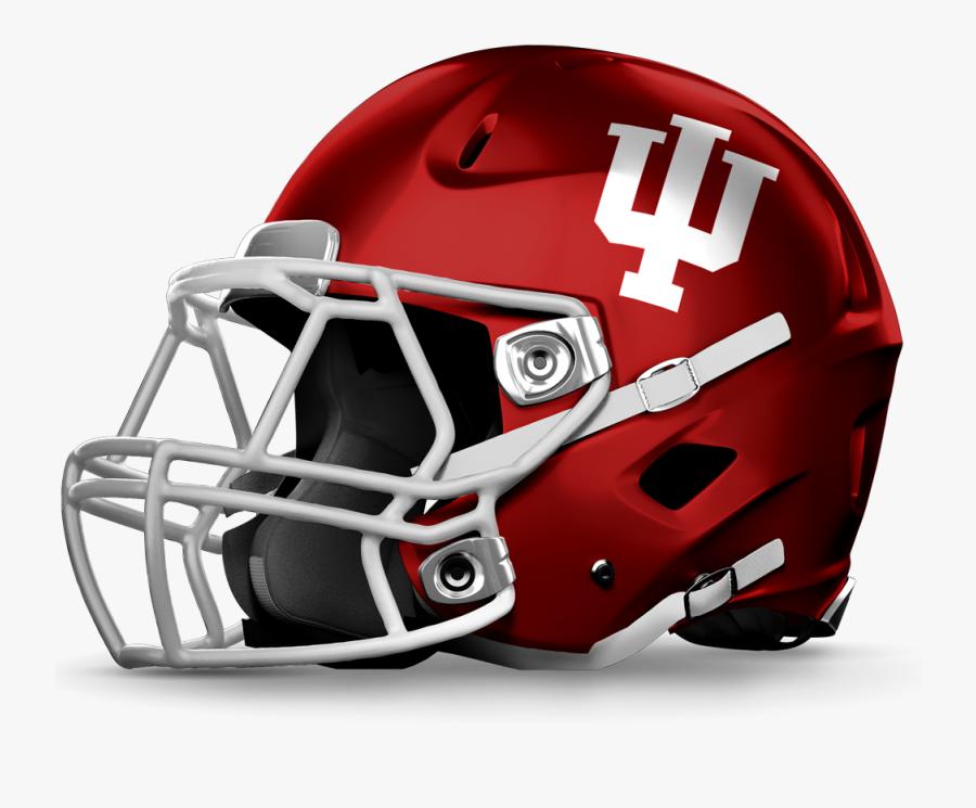 Clemson Helmet Png - Michigan State Football Helmet Png, Transparent Clipart