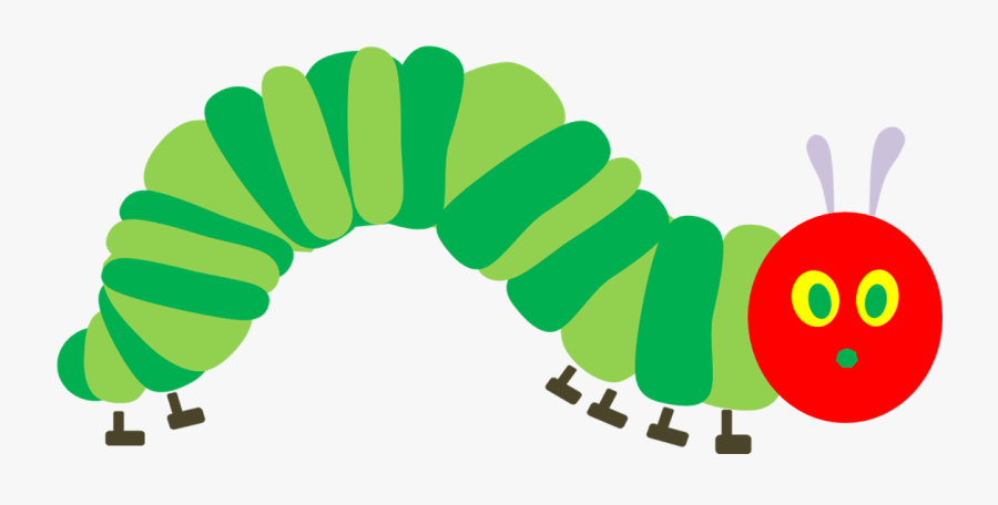 The Very Hungry Caterpillar Butterfly Teacher The Book Hungry Caterpillar Svg Free Free Transparent Clipart Clipartkey
