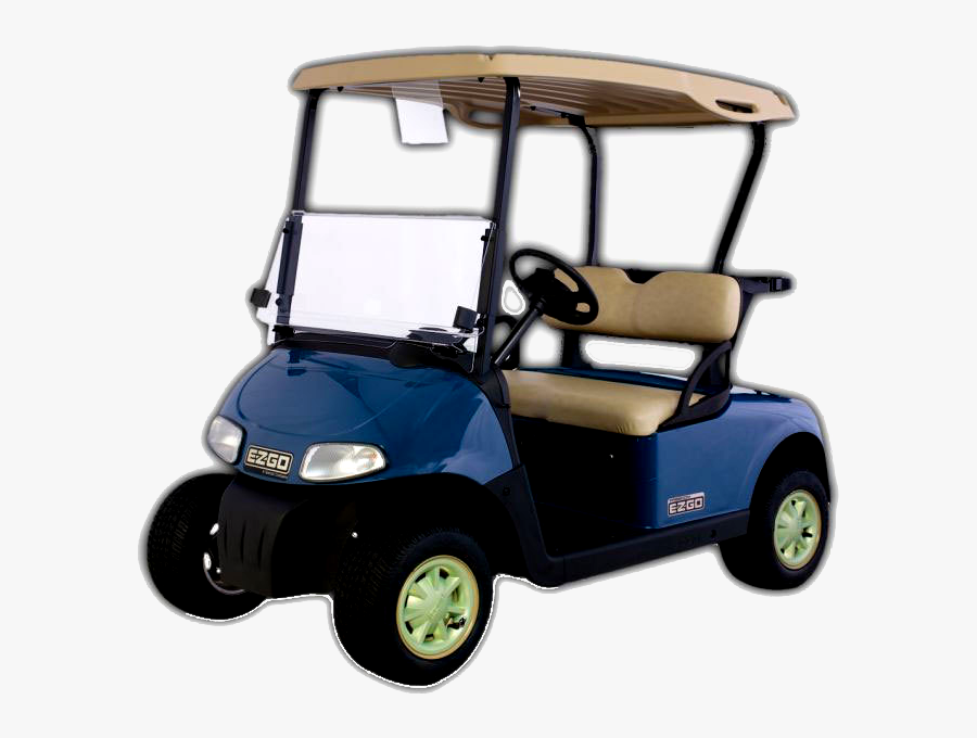 Car E Z Go Golf Buggies Mc Tron Inc - Ez Go Golf Cart Models, Transparent Clipart