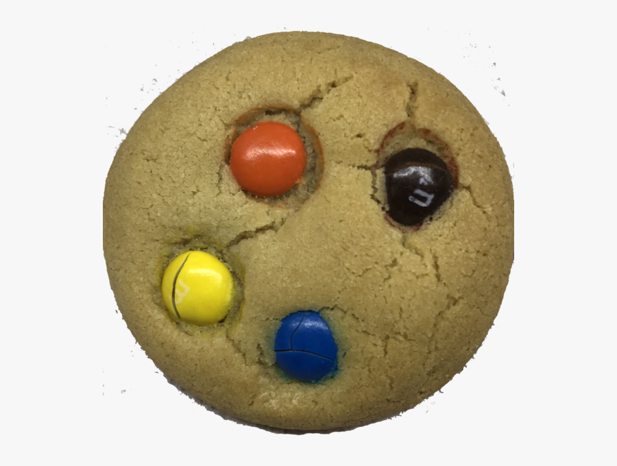 Cookie Com M M Png Free Transparent Clipart Clipartkey