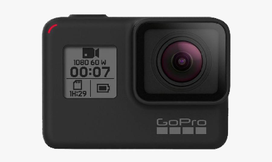 Digital Camera Clipart Studio Camera - Gopro Hero 7 Black Price In Uae, Transparent Clipart