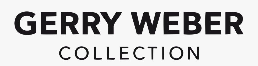 Gerry Weber Edition Logo Free Transparent Clipart Clipartkey