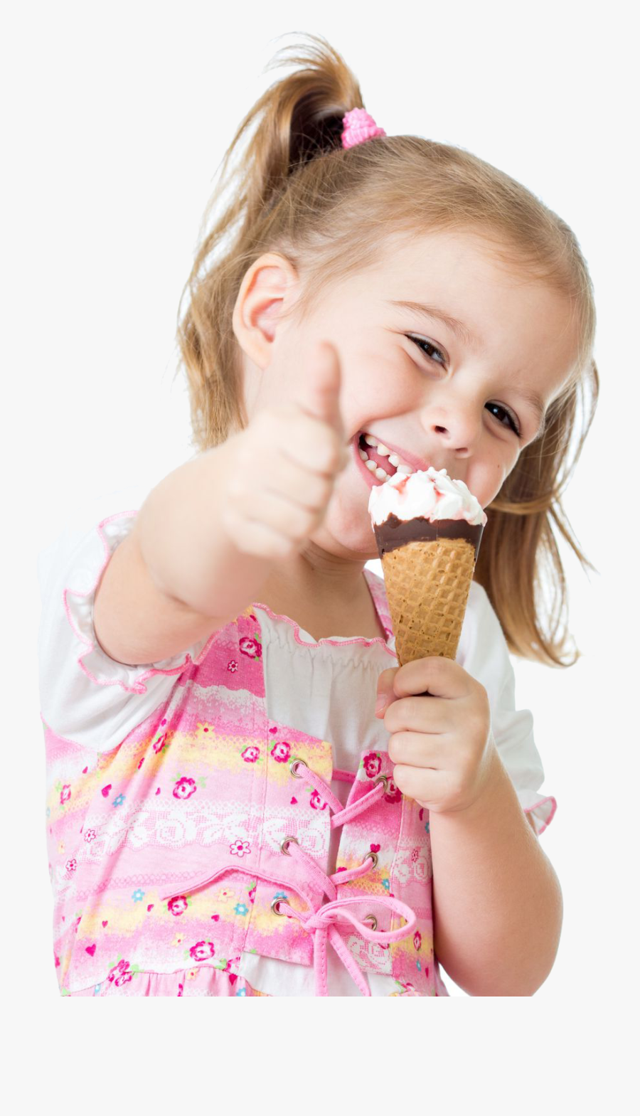 Summer Kids Eating Ice Cream Hand Drawn Illustration, Summer, Cute  Characters, Ice Cream PNG Transparent Clipart Image and PSD File for Free  Download