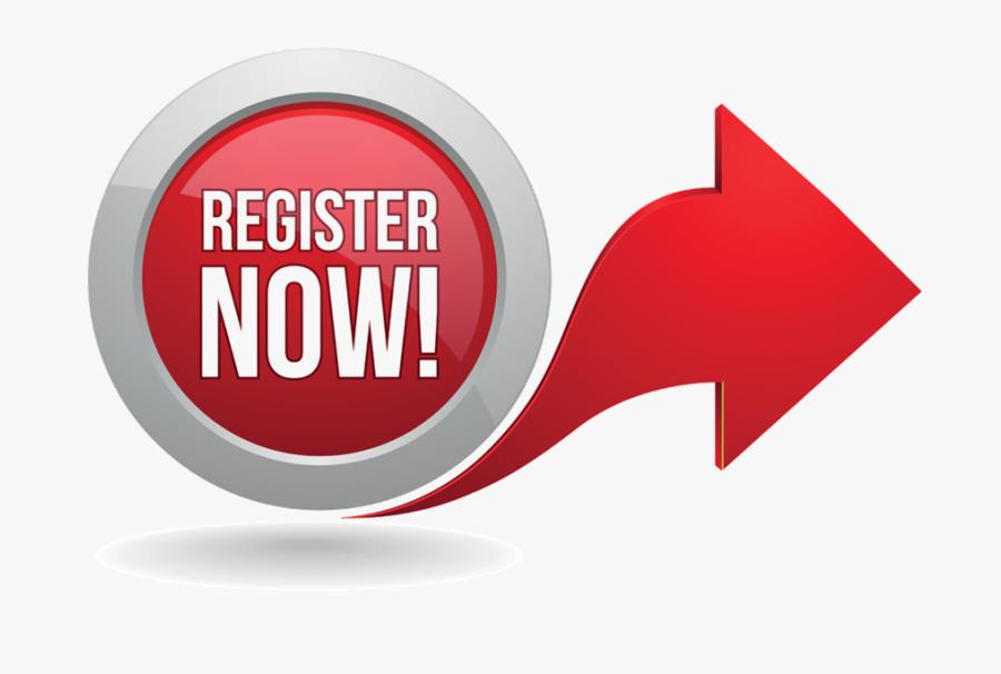 Clip Art Online Registration Welcome To - Now Registering, Transparent Clipart