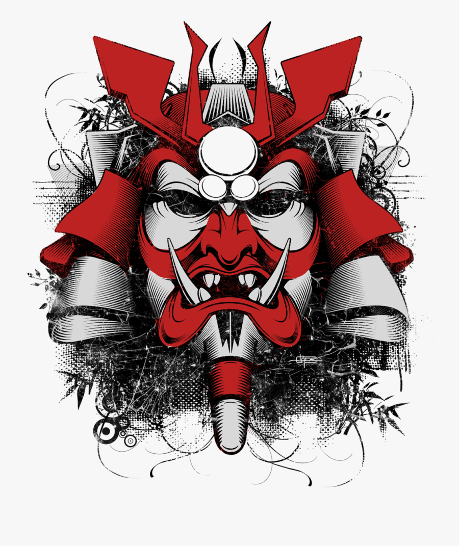 Clip Art Japanese Samurai Mask Japanese Samurai Mask Art Free Transparent Clipart Clipartkey