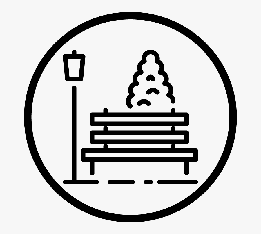 Central Park Icon Png Clipart , Png Download - Central Park Icon, Transparent Clipart