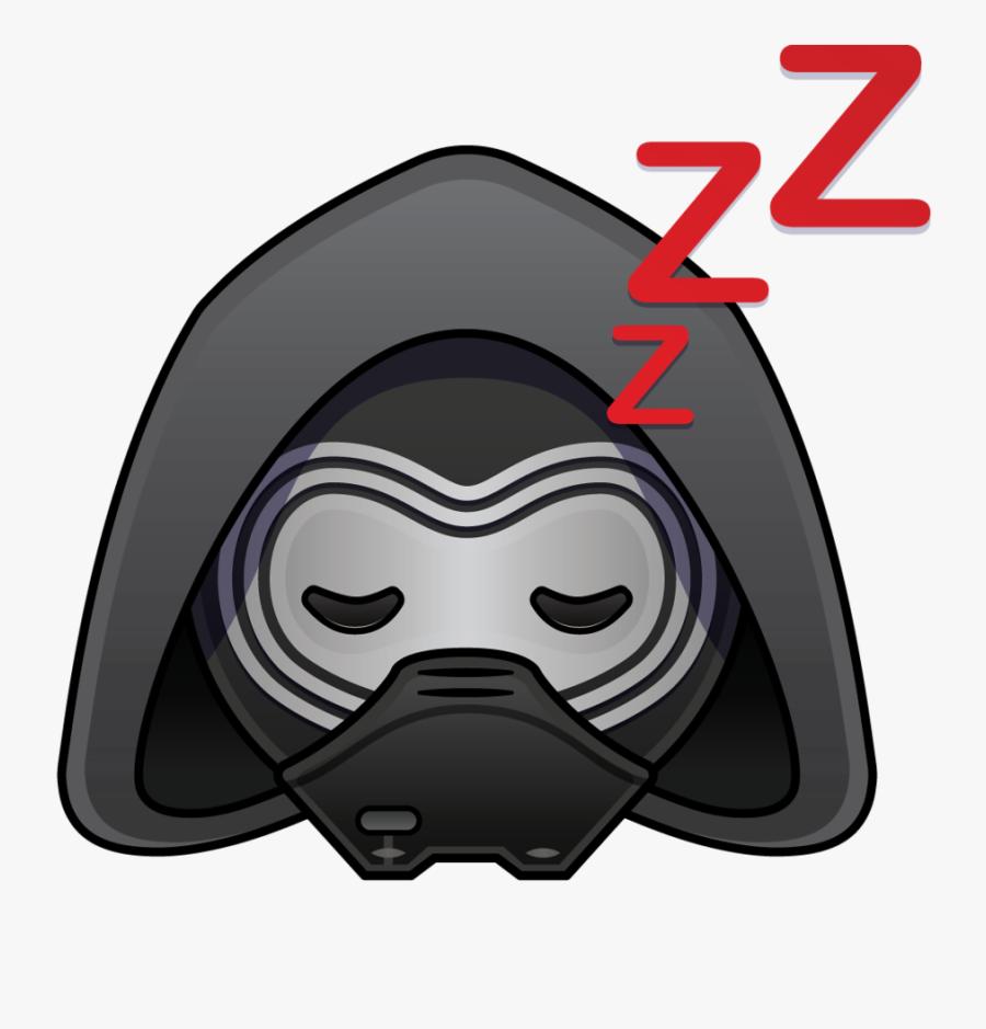 Transparent Nose Emoji Png - Disney Emoji Blitz Star Wars, Transparent Clipart