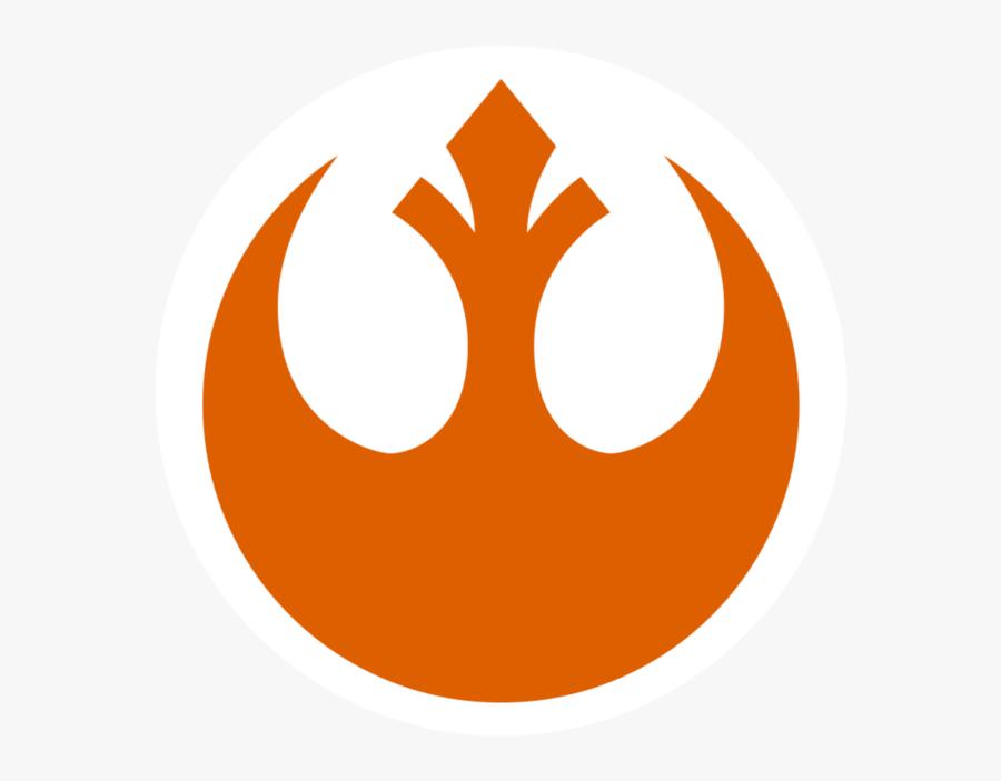 Transparent 25th Amendment Clipart - Star Wars Rebel Logo ...