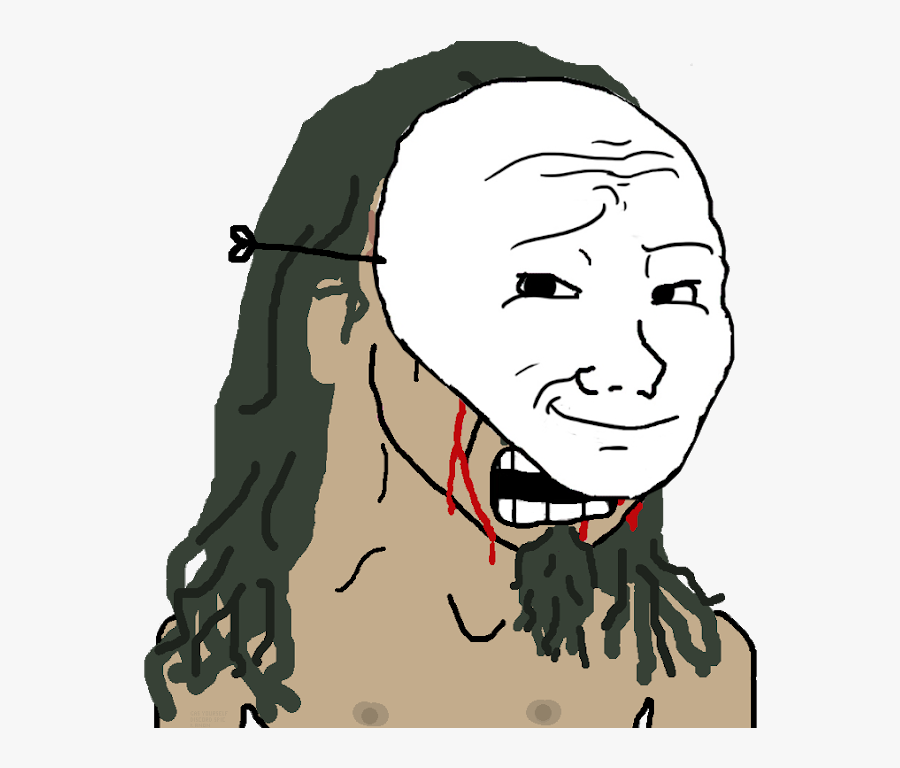 /cow/ Meme, Tonkasaw, Donga - Happy Mask Crying Meme ...