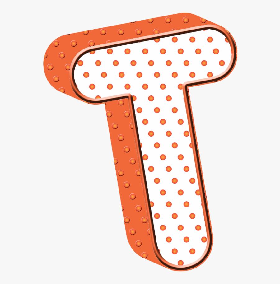 Alphabet Colored Letter Png, Transparent Clipart