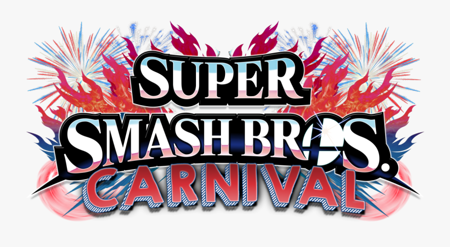 Nintendo Fanon Wiki - Super Smash Bros. For Nintendo 3ds And Wii U, Transparent Clipart