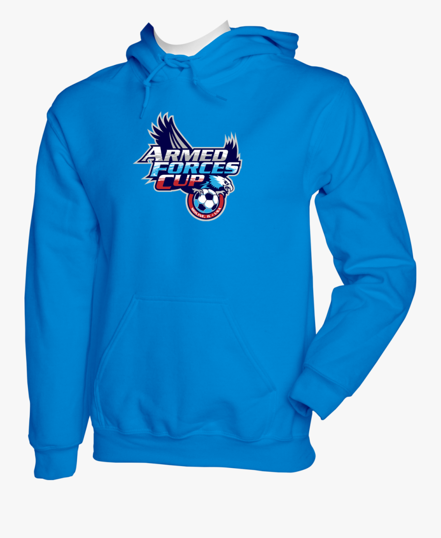 2019 Armed Forces Day Cup - Swim Team Hoodies, Transparent Clipart