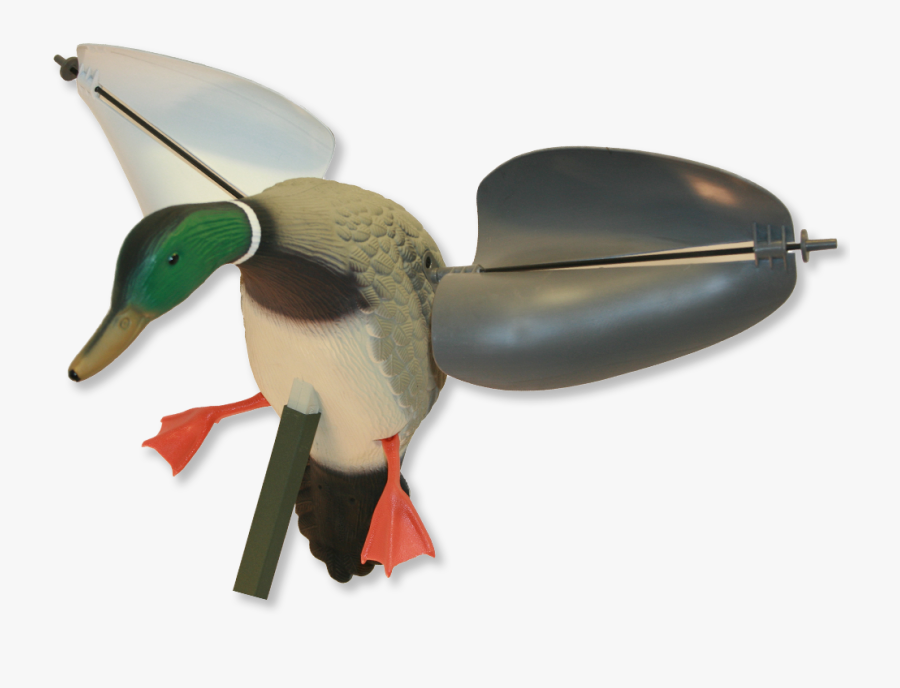 Duck Hunt Duck Png , Png Download - Mojo Wind Duck, Transparent Clipart
