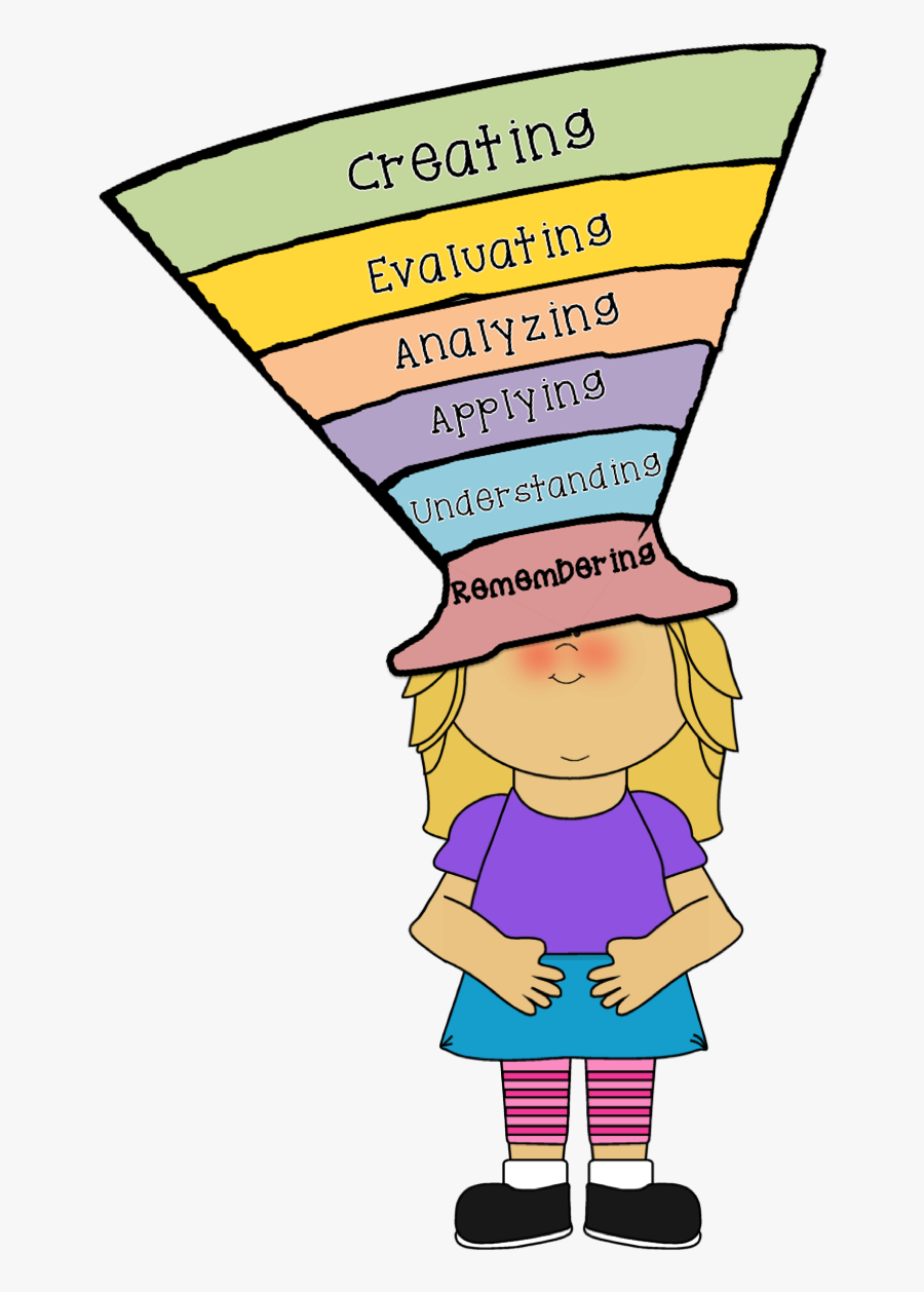 Student Critical Thinking Clipart, Transparent Clipart