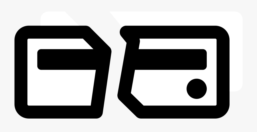 Mono Zip External Unmount Clip Arts, Transparent Clipart