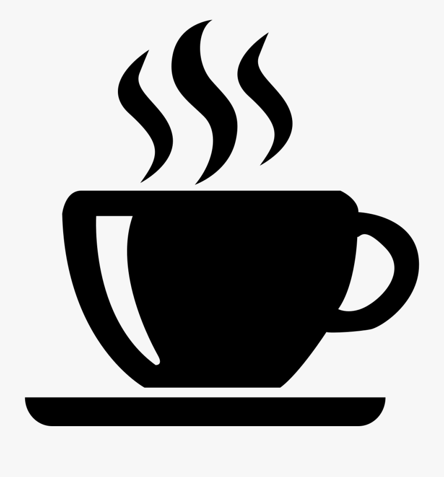 Breakfast, Cafe, Cup, Drink, Hot Coffee Mug, Java, - Coffee Cup Icon Png, Transparent Clipart