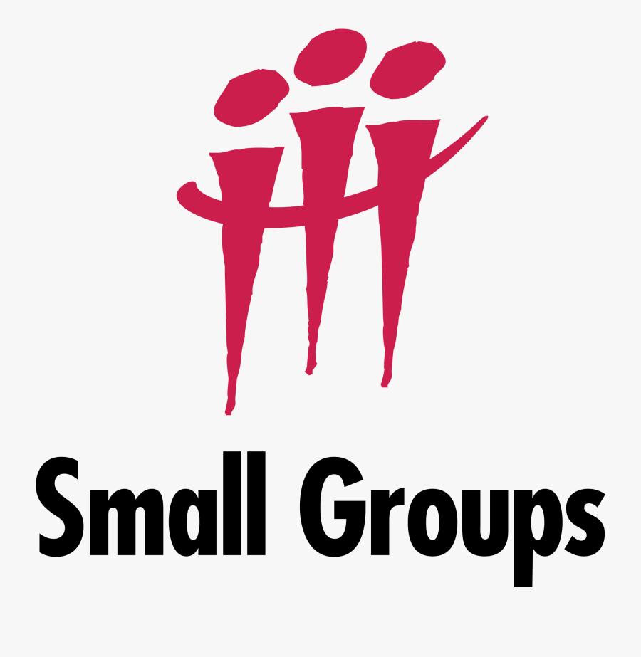 Small Groups Logo Png Transparent - Coffee Break Bible Study, Transparent Clipart