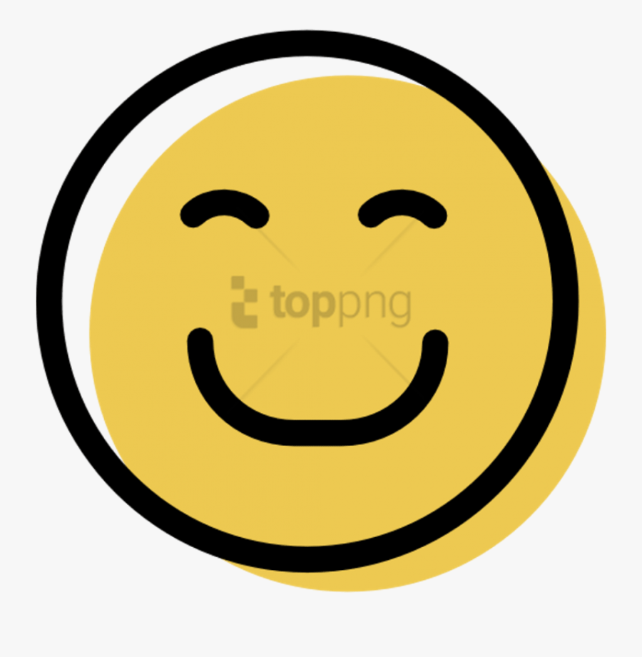Art,gesture - Happy Icon Transparent Background, Transparent Clipart