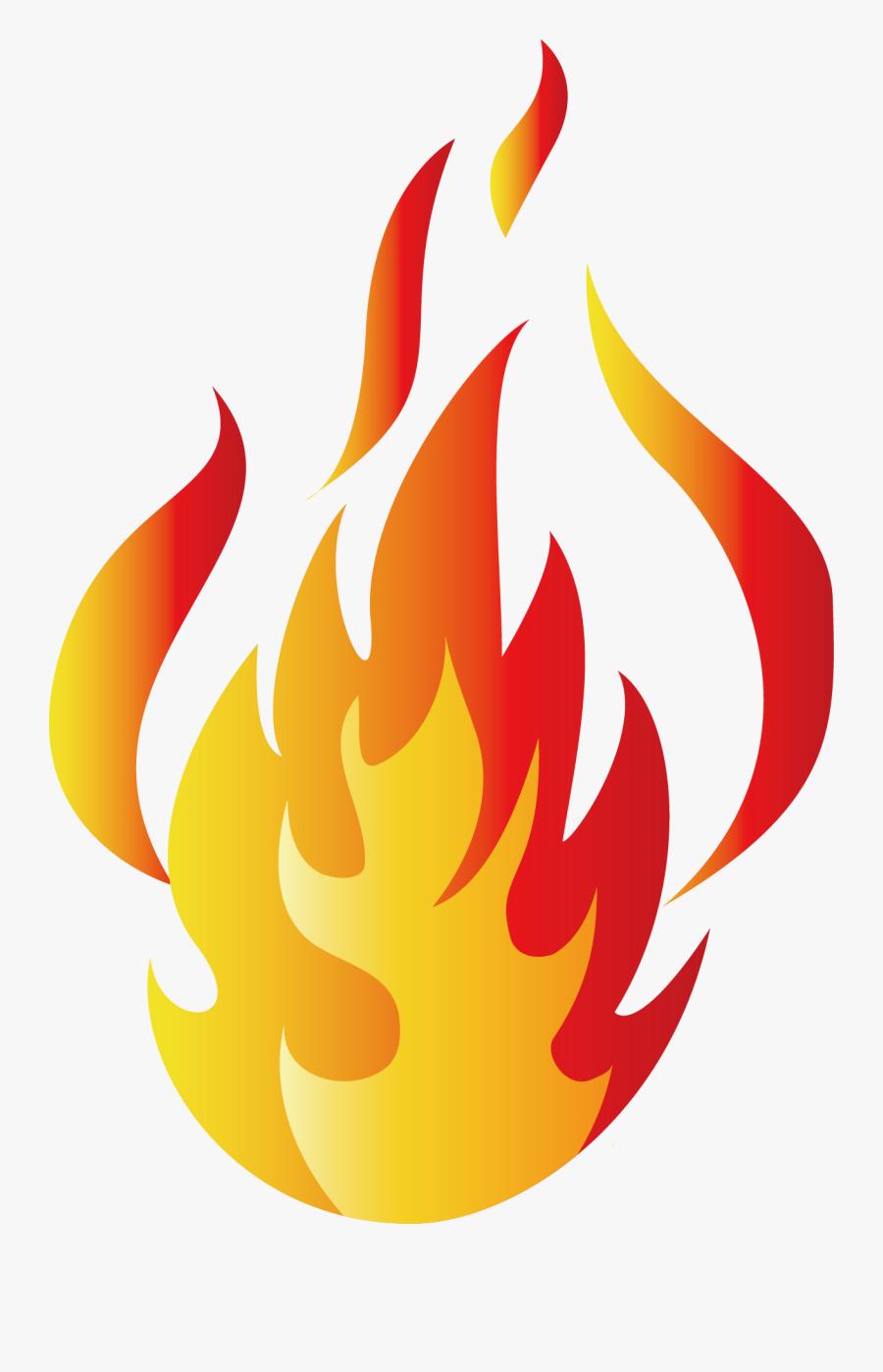 Clip Art Cartoon Flame Cartoon Flames Transparent Background Free Transparent Clipart Clipartkey