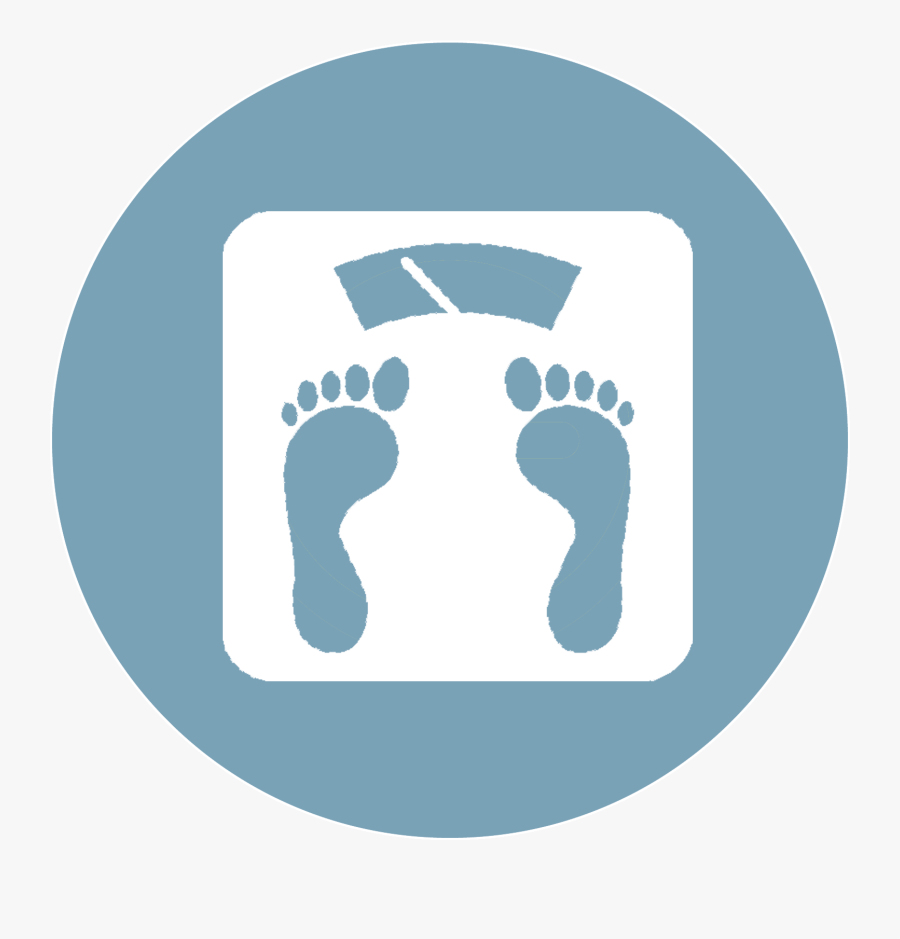 Weight Scale Weight Loss Icon Free Transparent Clipart Clipartkey