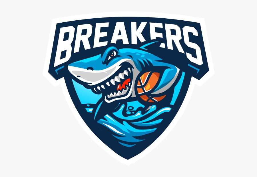 Breakers, Transparent Clipart