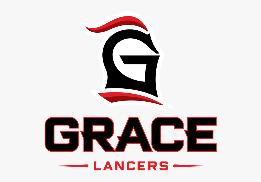 Grace College Indiana Mascot, Transparent Clipart