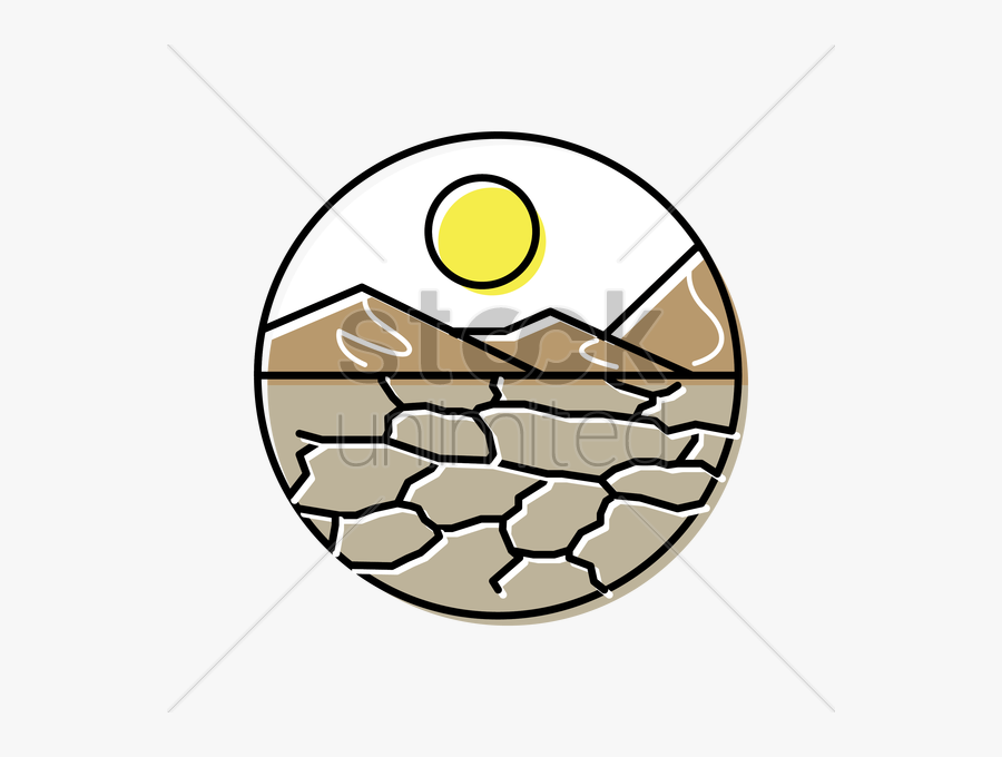 View Drought Cartoon Picture PNG
