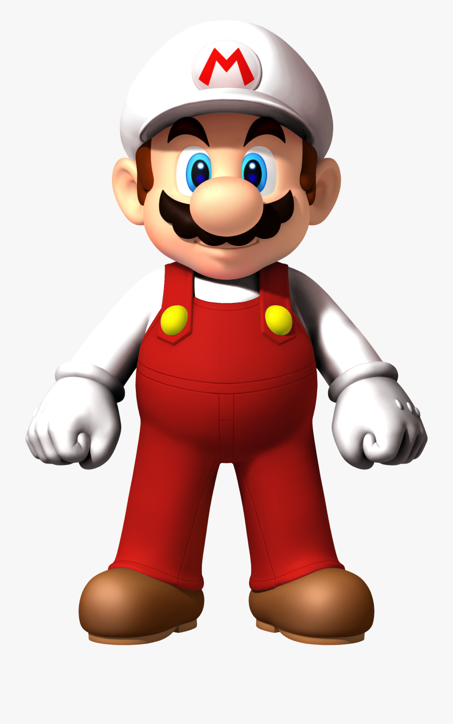 Mario Clipart Walking - New Super Mario Bros Wii Mario, Transparent Clipart