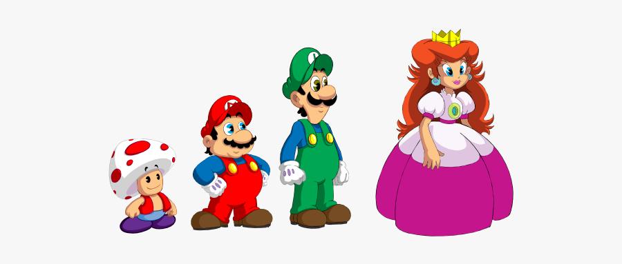 The Super Bros Show Super Mario Bros Super Show Princess