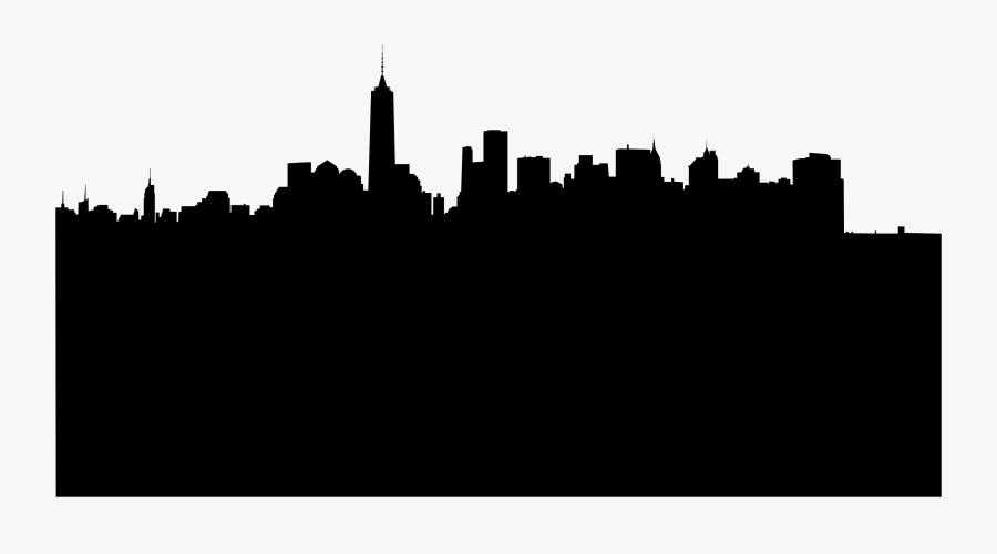 New York City, Transparent Clipart