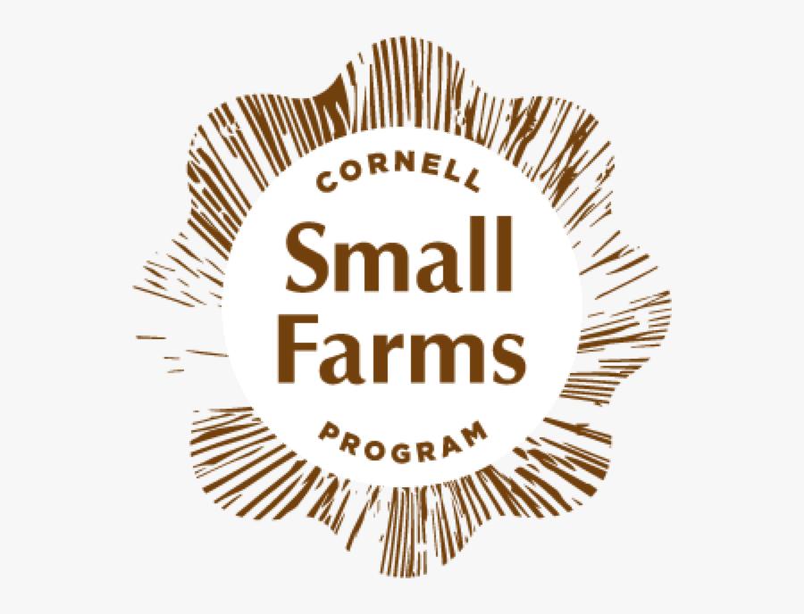 Cornell Small Farms Program, Transparent Clipart