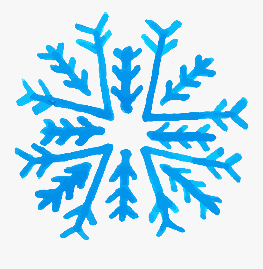 Winter Black And White Logo, Transparent Clipart