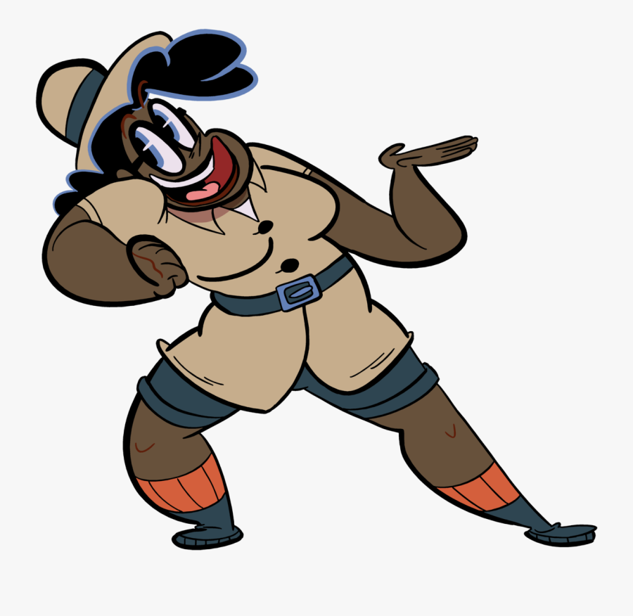 A Zookeeper Lady I've Been Meaning To Design For A, Transparent Clipart
