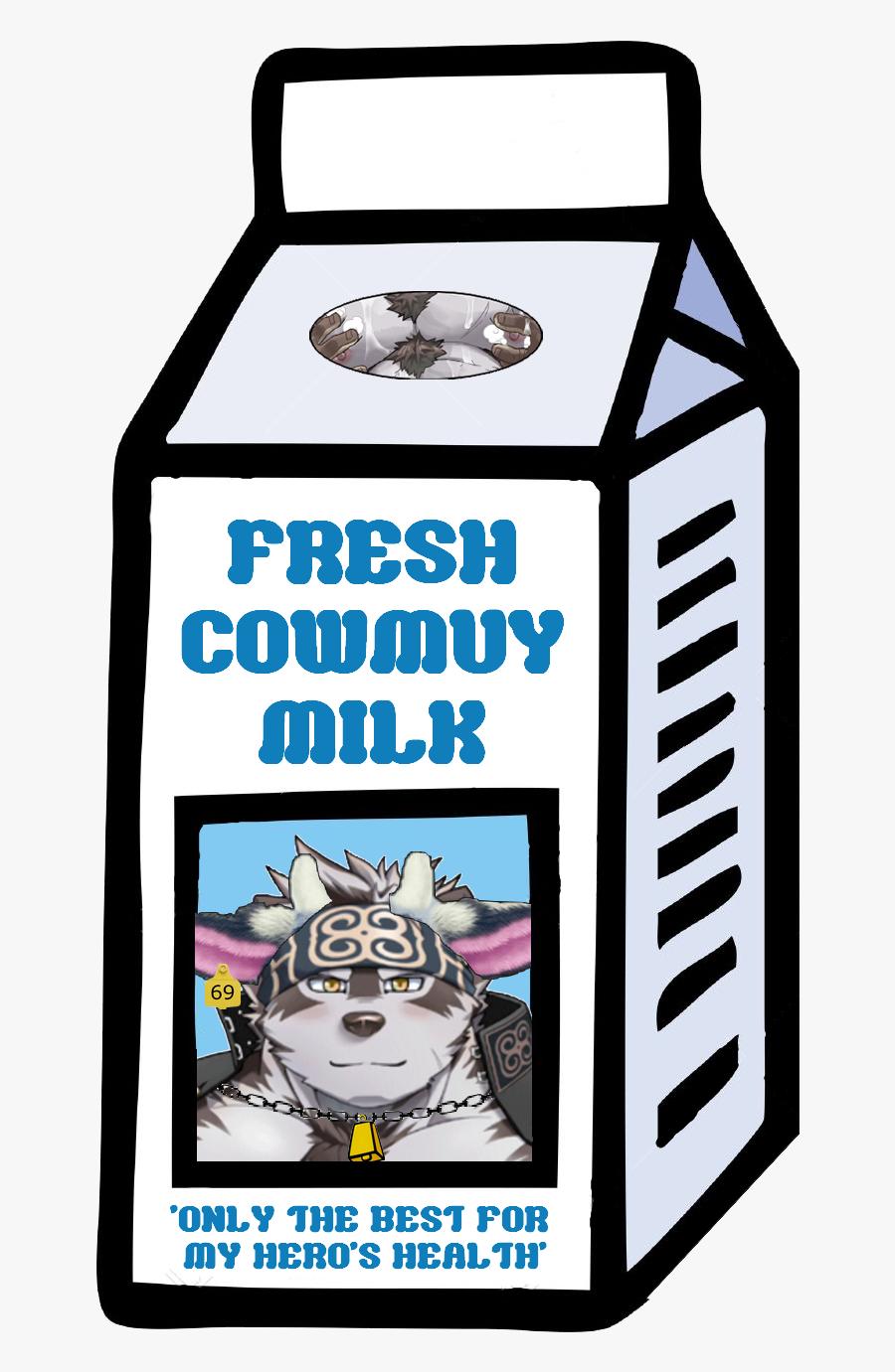 Milk Carton Clip Art, Transparent Clipart
