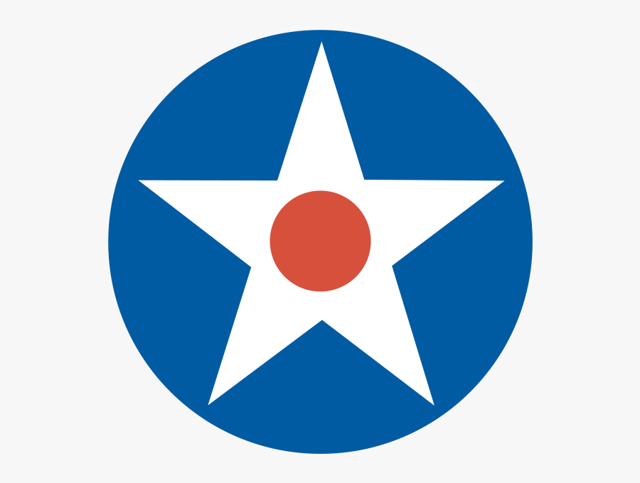 United States Air Force Logo Png - United States Army Air Corps, Transparent Clipart