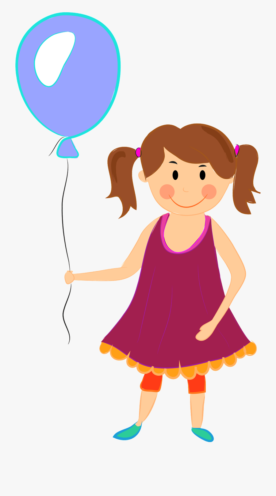 Happy Sisters Day Gif - Happy Children Day Gif, Transparent Clipart