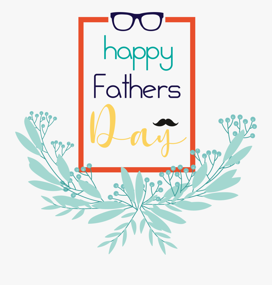 "Father""s Day Gifts Mother Drawing - Date When Is Fathers Day 2019, Transparent Clipart"
