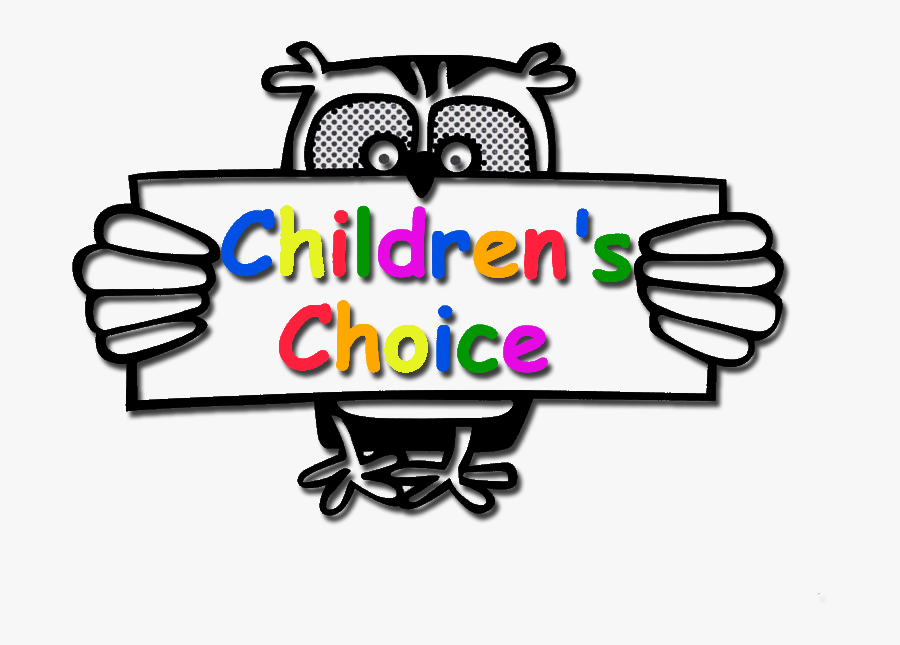 Preschool South Weymouth Church Of The Nazarene - Childrens Choice Clipart, Transparent Clipart