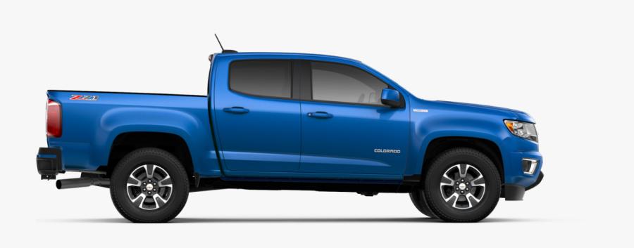 Blue Truck, Transparent Clipart