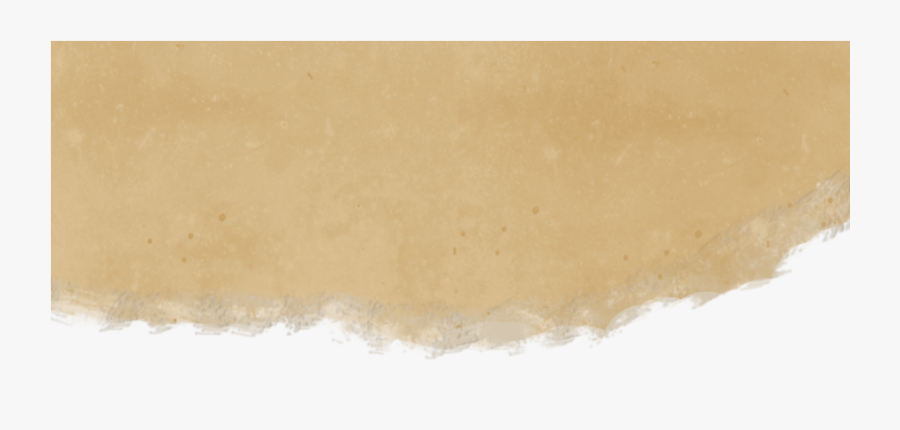 Transparent Rip Clipart - Ripped Brown Paper Png, Transparent Clipart
