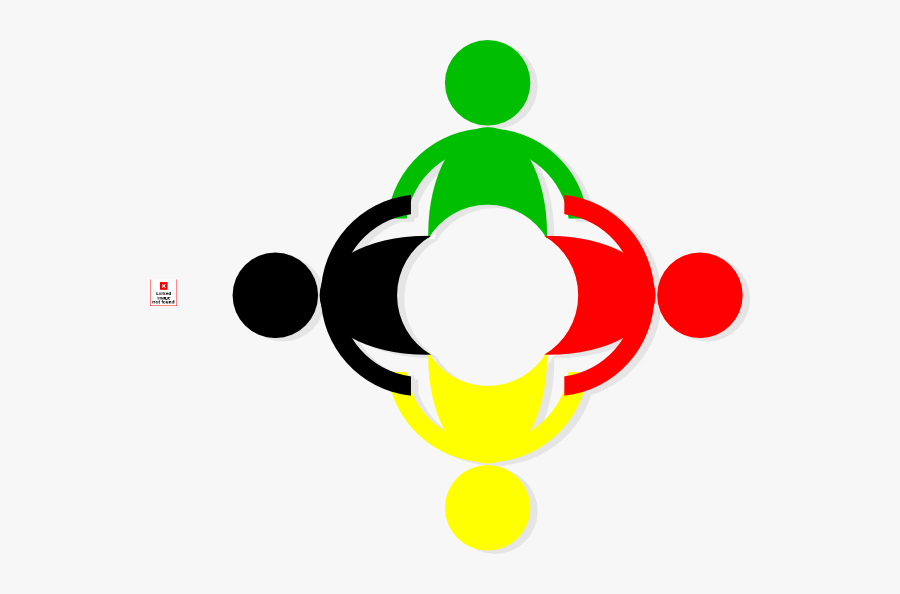 Ghana Union Logo Clip Art At Clker - Union Clipart, Transparent Clipart