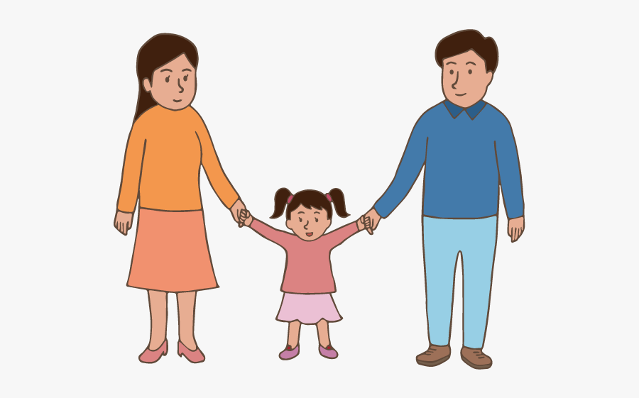 Family (illustration, Clip Art) - African Clipart Family Png, Transparent Clipart