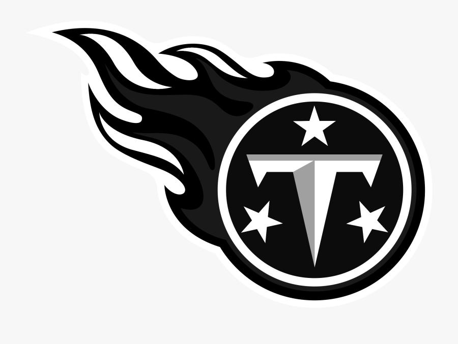 Titanes De Tennessee Nfl, Transparent Clipart