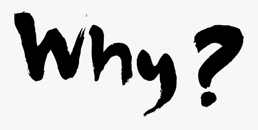 """What""""s Your Why Png Clipart , Png Download - What's Your, Transparent Clipart"""