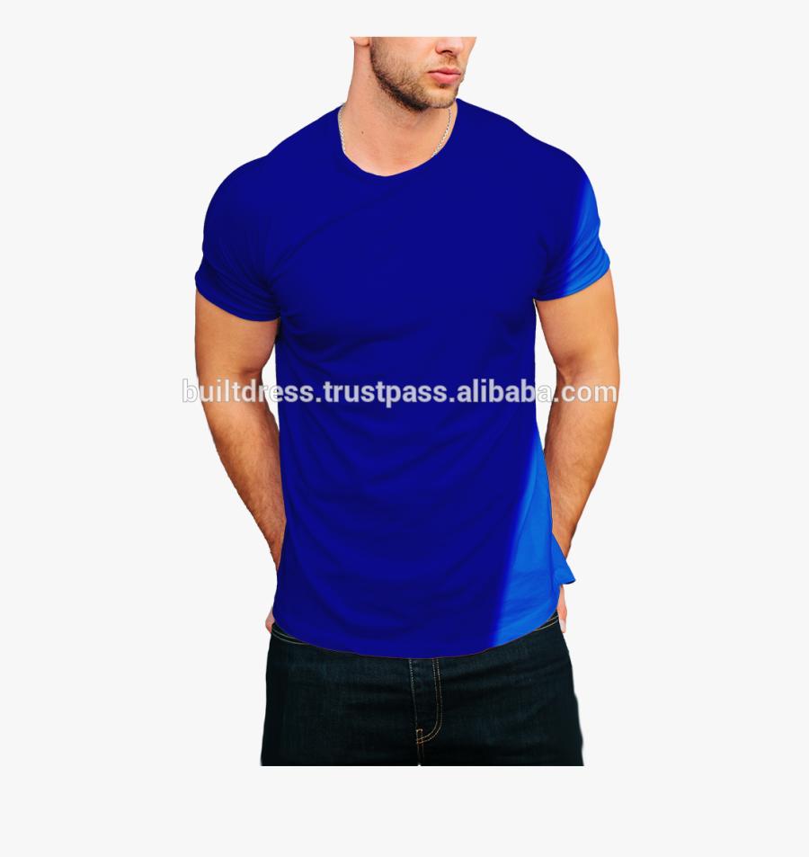 Pima Cotton Blank T Shirts Wholesale - Sas Special Forces Tee Shirt, Transparent Clipart