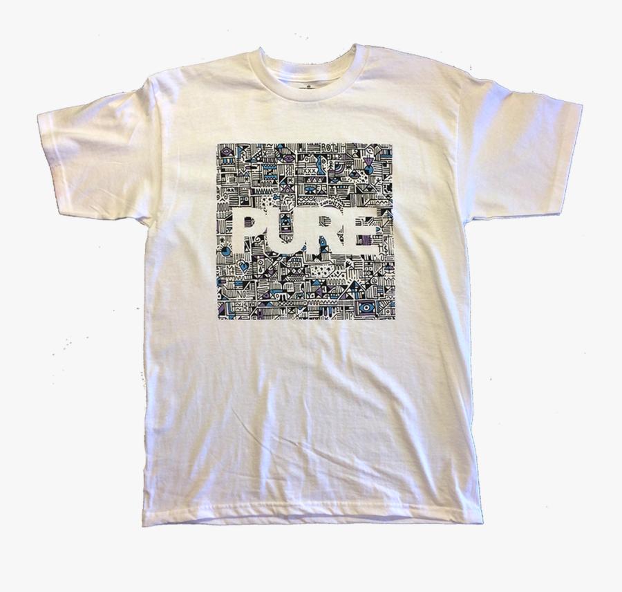 Transparent Blank Tshirt Png - Blouse, Transparent Clipart